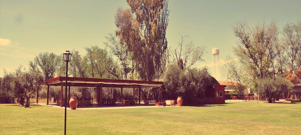 Villa Mía Famiglia   Ristorante Eventos - Maipú, Mendoza